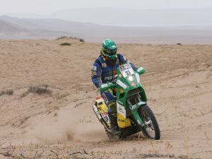Rally Dakar 2011: Brasileiros continuam liderando categorias