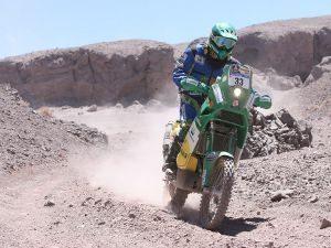 Rally Dakar 2011: Caminhão da Equipe Petrobras Lubrax faz sexto melhor tempo