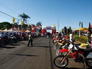 Rally dos Amigos 2009 tem percurso definido e inscrições seguem até o dia 25.