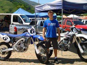 Foto: Raul Guilherme está focado em acertar detalhes de equipamentos e definir as competições que irá participar na temporada 2011