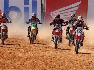 Gloria (BA) recebe a 1ª etapa do Brasil Nordeste de Motocross 2014