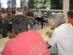 Reuniões técnicas definem mudanças nos regulamentos das competições 2010