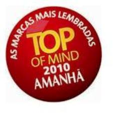 "Revista Amanhã premia Honda com o ""Top of Mind"""