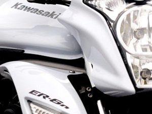 Revolta com a garantia da Kawasaki
