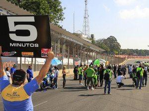Ricieri Luyvizotto e Thiago Volpato vencem a 4ª etapa da Copa Kawasaki Ninja 250R