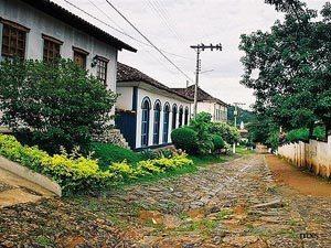 Foto: A bucólica Piacatuba é uma opção de passeio para quem for a Leopoldina.
