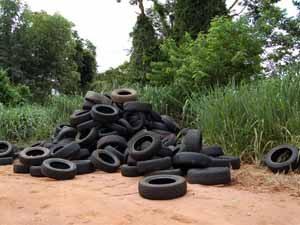 Rodovia dos Bandeirantes(SP) ganha asfalto ecológico