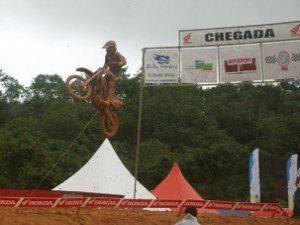 Foto: Juvenal Alves - Divulgação/CBM - A chuva não deu trégua durante todo o final de semana em Guarapari (ES)