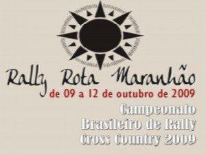 Rota Maranhão 2009 – 9 a 12 de outubro