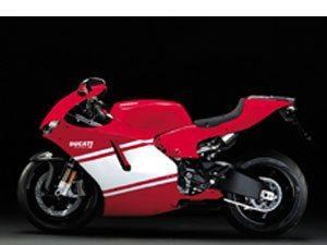 Salão Duas Rodas marca novo momento da Ducati no Brasil
