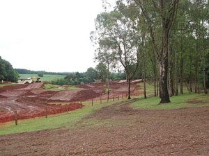 São Miguel do Oeste na expectativa para a final do Riffel Motocross