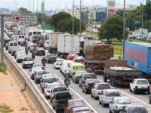 São Paulo terá nova faixa exclusiva para motocicletas