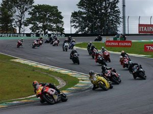 SBK Series abre calendário brasileiro das motos em 2010