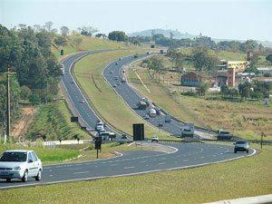 Seja prudente nas estradas neste feriado em São Paulo