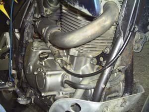 Foto: DR 650 RSE - Motorzão - Bitenca