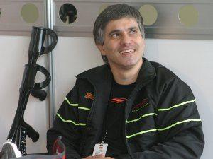 Foto: Cisso não competiu na Copa Mercosul, mas está pronto para o TNT