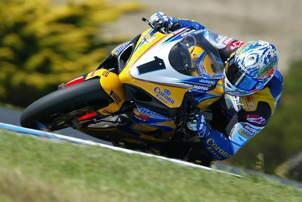 Superbike e Moto GP