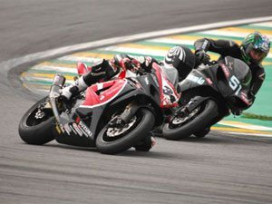 Foto: Sete categorias participam da disputa do Pirelli Superbike