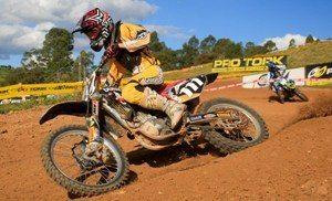 Foto: Idário Araújo(Y. Sports) - Gustavo Amaral da equipe 2B Duracell Racing