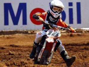 Superliga Brasil de Motocross - Swian Zanoni vence na MX1 e MX2