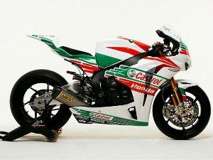Ten Kate Racing volta ao Campeonato mundial de Superbike com CBR1000RR Fireblade da Honda