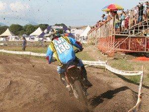 Foto: Ilk Araújo / Lui Fietz venceu a VX2 na etapa de Maricá/RJ