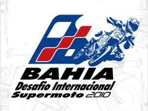 Toni Elias no Desafio Internacional Supermoto, Bahia