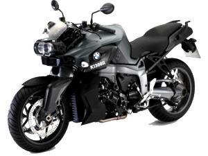 Um milhão de motocicletas BMW com ABS.