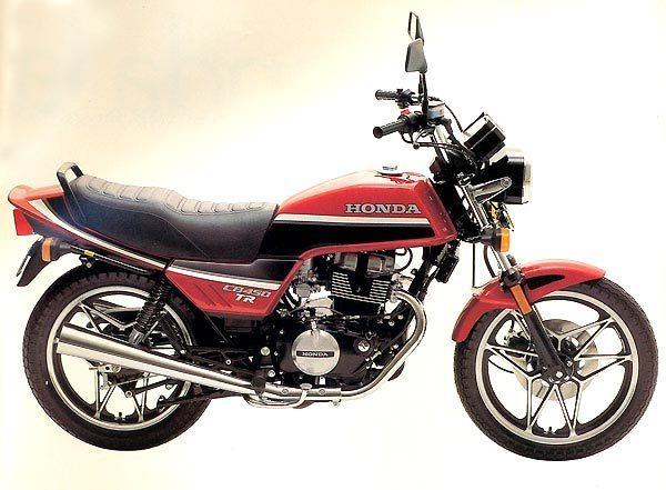 Uma moto cidadã          Este é o último teste da Honda CB 450DX, uma moto versátil
