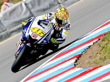 Valentino Rossi nomeado para prémio
