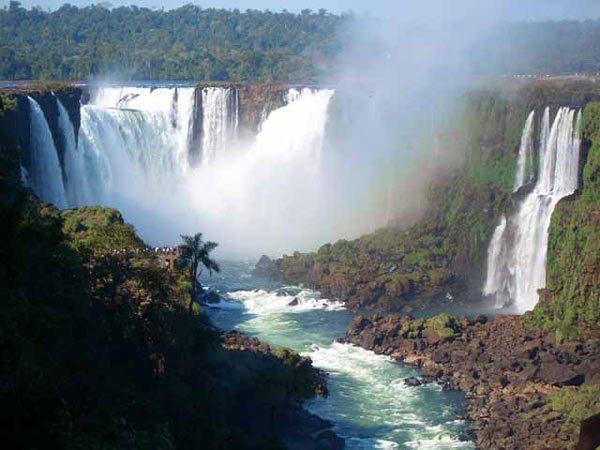 Viagem a Foz do Iguaçú