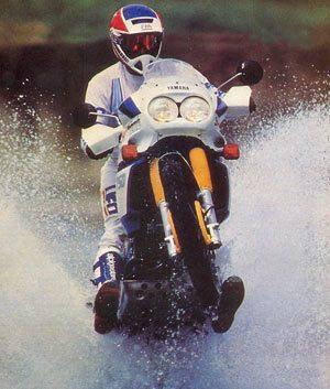 Yamaha XTZ 750 Superténéré