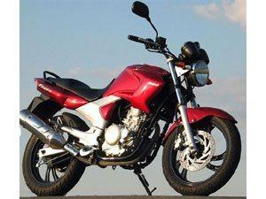 Yamaha lança recall da Fazer 250 - ano/modelo 2006 a 2008 e Fazer 250 Limited Editon 2008