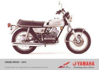 Outro modelo de 1973, com diferenças no grafismo.