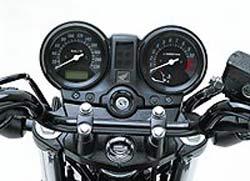 Yamaha RD 350LC vs Honda CBX 750F... (continuação)