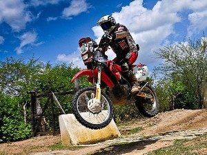Neste final de semana acontece a 2ª etapa do Brasileiro de Cross Country