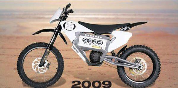 Zero X: uma máquina fantástica
