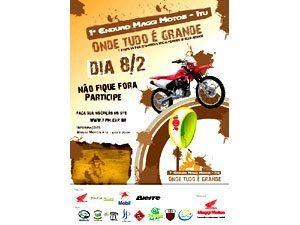 1º Enduro Maggi Motos, Itu, SP