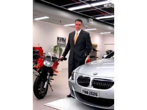 1000   BMWs em 2008