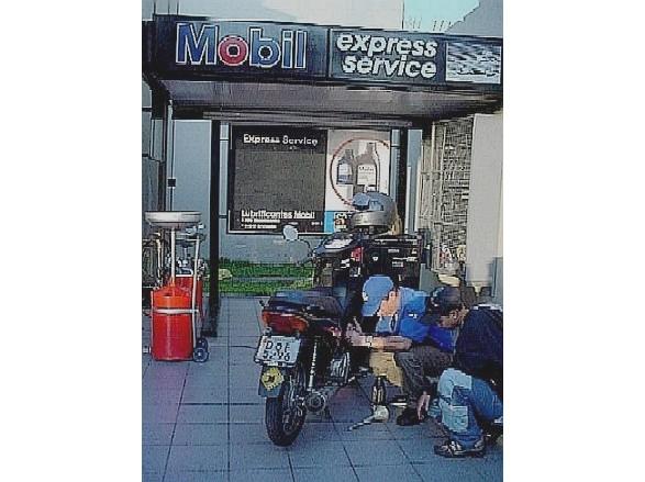 2ª edição do dia do motociclista 2005