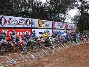 2ª etapa Copa Pró Moto de Motocross - Atibaia - SP