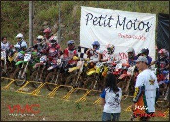 2ª Etapa do Campeonato Todo Terreno em Itapeva,SP
