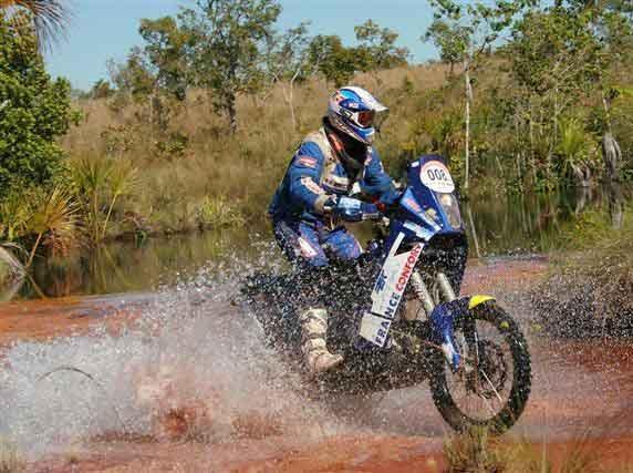 2ª maior Especial atrapalha os planos de dois favoritos nas motos
