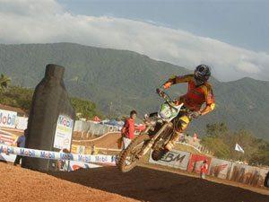 Foto: Pipo Castro precisa vencer para continuar sonhando com o título