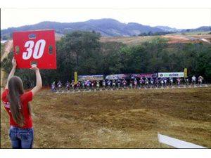 3ª etapa Copa Serras Brasil de Motocross, Toledo /MG