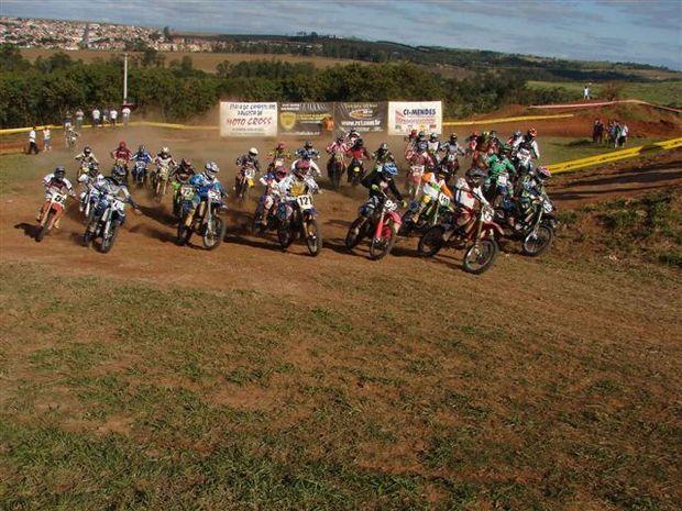 3ª Etapa do Campeonato Sul Paulista de Motocross