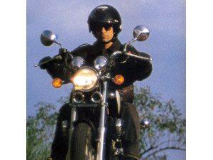 Foto: Viagem de moto relaxa