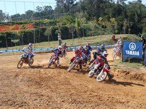 4ª etapa da Copa São Paulo de Motocross, pilotos começam a se destacar em busca dos títulos!