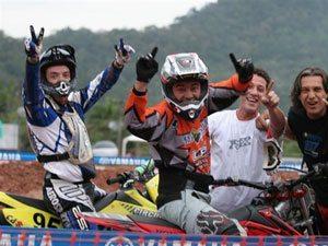 4º MX Xtreme e 1º Praia Grande Open de Motocross, são sucesso no litoral!