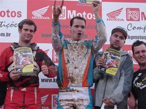 5ª Etapa da Copa Contestado KG Motos de Velocross